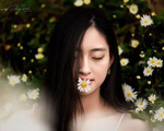 """Nhan sắc """"vạn người mê"""" của nữ sinh Ngoại thương vừa đăng quang Miss World Việt Nam 2019"""