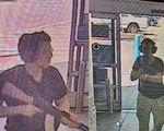 Rơi nước mắt chuyện về người chồng sẵn sàng lao ra đỡ đạn cho vợ trong xả súng Mỹ