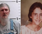 Hung thủ cưỡng hiếp, sát hại thiếu nữ 14 tuổi bị bắt sau gần 40 năm