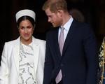 Hoàng tử Harry được đánh giá là đang ở 'một hành tinh khác' kể từ sau khi kết hôn với Meghan Markle
