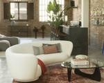 Ngôi nhà có phong cách độc đáo giúp chủ nhân luôn tìm được sự cân bằng sau một ngày làm việc mệt mỏi
