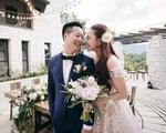 Vợ chồng Phan Như Thảo kỷ niệm ba năm chung sống