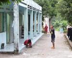 Vụ cán bộ Trung tâm nuôi dưỡng người già và trẻ tàn tật ăn chặn hàng từ thiện: Dân trong vùng biết lâu rồi?!