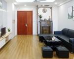 Cải tạo căn hộ 75m² thành không gian tiện nghi với chi phí 192 triệu đồng ở Long Biên, Hà Nội