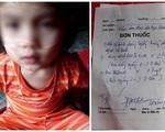 Thái Nguyên: Nữ giáo viên nghi nhét chất bẩn vào vùng kín bé gái 5 tuổi nói gì?