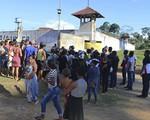 Kinh hoàng bạo loạn làm 57 người chết ở nhà tù Brazil, 16 người bị chặt đầu