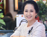 """'Mẹ chồng' NSND Lan Hương nói về chuyện của Kiều Thanh: """"Tôi không cổ suý cho người thứ 3"""""""