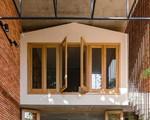 Đà Nẵng: Mẹ đơn thân ngăn đôi nhà phố, tạo thành 2 ngôi nhà nhỏ xinh vừa để ở vừa cho thuê