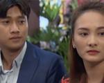 Quốc Trường: 'Tôi phải hôn Bảo Thanh tới 10 lần một cảnh, còn Quỳnh Nga là 6 lần'