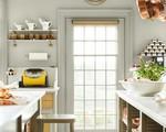 10 gam màu giúp căn bếp nhỏ trở thành điểm nhấn khó quên cho ngôi nhà