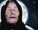 Vanga tiên tri sốc nơi người ngoài hành tinh trú ngụ