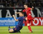 """Việt Nam 0-0 Thái Lan: Xứng danh """"Siêu kinh điển"""" Đông Nam Á"""