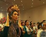 NSƯT Trịnh Kim Chi tiết lộ các quan niệm kỳ lạ trong nghi lễ cúng Tổ nghề sân khấu