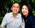 Chẳng cần phải lên tiếng đính chính, vợ chồng Tăng Thanh Hà dập tan tin đồn lục đục chỉ bằng một động thái nhỏ