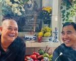 Quyền Linh, Phước Sang viếng mộ tài tử Lê Công Tuấn Anh