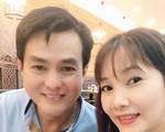 """Chân dung người vợ kém 8 tuổi, kín tiếng của Cao Minh Đạt - cậu Ba Duy khét tiếng trong """"Tiếng sét trong mưa"""""""