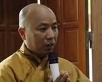 Trụ trì chùa Nga Hoàng xin hoàn tục