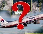 """Tiết lộ về """"thời điểm chết chóc"""" trên MH370"""