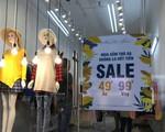Sự thật về việc giảm giá lên đến 70#phantram tại các cửa hàng thời trang