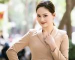 """Ngắm nhan sắc 'gái một con"""" của diễn viên Lan Phương"""