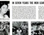 Câu chuyện về người phụ nữ được 31 người đàn ông cung phụng như bà hoàng và bi kịch đẫm máu từ những cơn ghen tuông