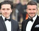 Cậu cả nhà Beckham sở hữu tài sản khiêm tốn và bị chê bất tài