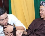"""Quan hệ cha con Hoài Lâm và Hoài Linh sau thời gian bị đồn """"bất hòa"""" giờ ra sao?"""