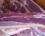 Vì sao thịt lợn rừng lai rẻ hơn lợn thường?