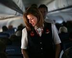 """Tiếp viên """"cầu xin"""" không làm việc trên Boeing 737 MAX"""