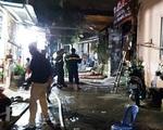 Cháy homestay, 2 nữ du khách tử vong