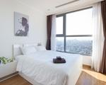 Căn hộ 67m2 thiết kế 2 phòng ngủ tiện phong cách hiện đại