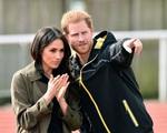 Meghan khiến Harry và David Beckham gây hấn