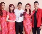 Hoa hậu Diệu Hoa: Tình yêu đích thực giúp hôn nhân bền chặt