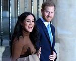 Rời hoàng gia, vợ chồng Hoàng tử Harry sẽ kiếm tiền thế nào?