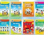 Công bố 6 cuốn sách giáo khoa tiếng Anh lớp 1 sử dụng trong năm học 2020 - 2021