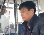Hà Nội: Phạt 17 triệu đồng, tước GPLX với tài xế lái xe bus vi phạm nồng độ cồn