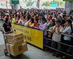 Người Việt xa xứ ngại về ăn Tết