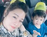 Mới mồng 3 Tết, Nhật Kim Anh đã van lạy xin gặp con vì chồng cũ 'mất tích'