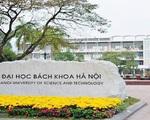 Đại học Bách khoa Hà Nội dự kiến điểm chuẩn 2020 thấp nhất 22 điểm