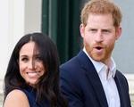 Tin sốc: Vợ chồng Hoàng tử Harry - Meghan viết đơn rút khỏi hoàng gia Anh