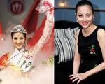 20 năm đăng quang Hoa hậu Việt Nam, Phan Thu Ngân lặng lẽ biến mất khỏi showbiz