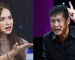 """Quan điểm """"ly hôn nhiều là văn minh"""" của Lê Hoàng khiến Hương Giang bức xúc"""