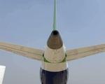 """Bí mật """"sống còn"""" của lỗ nhỏ ở đuôi máy bay không phải ai cũng biết"""