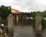 Lũ chồng lũ, hơn 34 ngàn nhà dân ở Quảng Bình bị ngập nặng