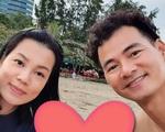 Vợ nghệ sĩ Xuân Bắc khoe ảnh đi chơi hạnh phúc cùng chồng, tiết lộ 'đếm tiền đều, ít cãi nhau hơn'