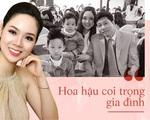 18 năm đăng quang Hoa hậu Việt Nam, người đẹp đất cảng Mai Phương giờ ra sao?