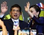 Hình ảnh mới nhất của Vua Thái Lan và Hoàng hậu: Tình cảm vợ chồng gắn bó khăng khít