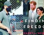 Meghan Markle công khai thừa nhận nói dối, Hoàng tử Harry đi phát quà từ thiện