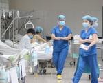 Nam thanh niên ở Hà Nội bất ngờ dương tính với SARS-CoV-2 sau 2 tháng ra viện