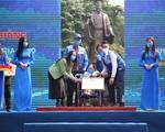 Giải thưởng Tình nguyện Quốc gia 2020 trao cho 20 cá nhân và tập thể có nhiều đóng góp cho cộng đồng